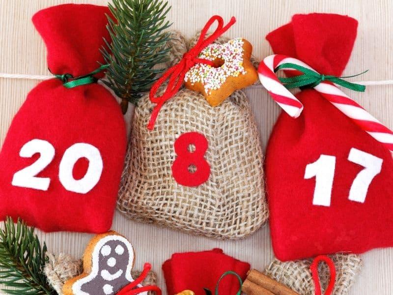Advent Calendar Noel